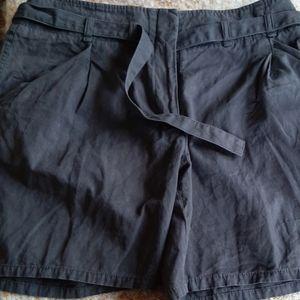 BCBG Max Azria Cotton Shorts